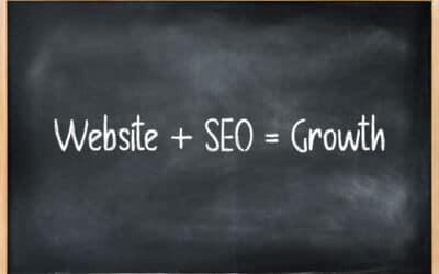 Website + SEO = Growth