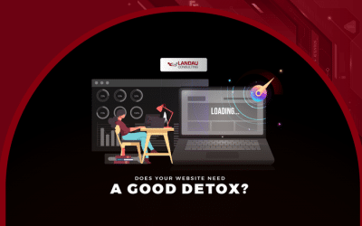 Does Your Website Need A Good Detox?